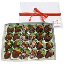 Chocolate Berry Box