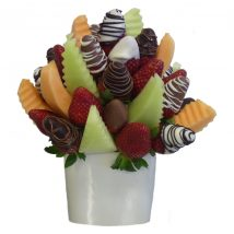 Fruity Chocolate Treat