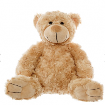 Rosette Bear