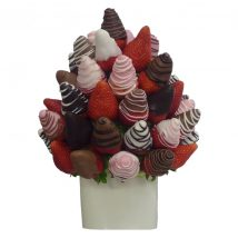 Strawberry Sensation Bouquet