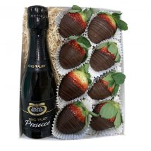 Indulgent Prosecco Box